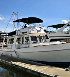 Yatch for Sale San Juan