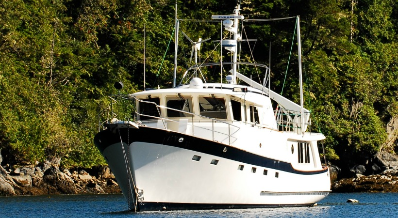 Yatch Brokerage