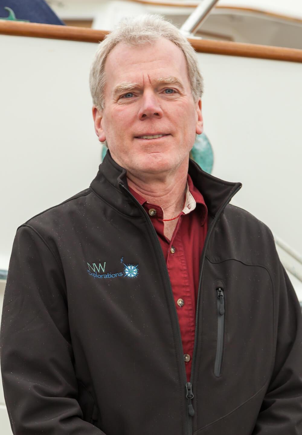 Ken Bowles Headshot